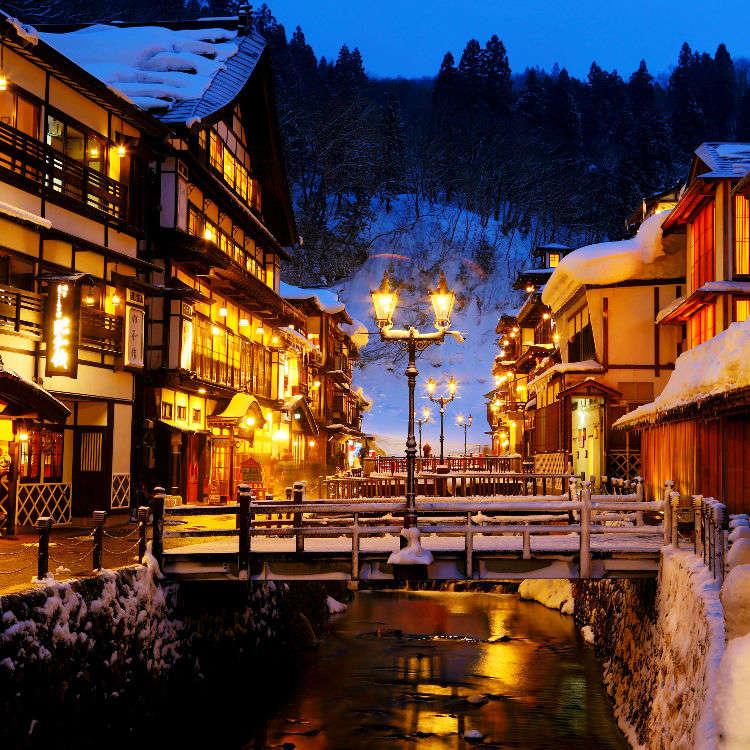 คืนนี้ค้างที่ไหนดี? วลีภาษาญี่ปุ่นที่เกี่ยวข้องกับการพักแรม
