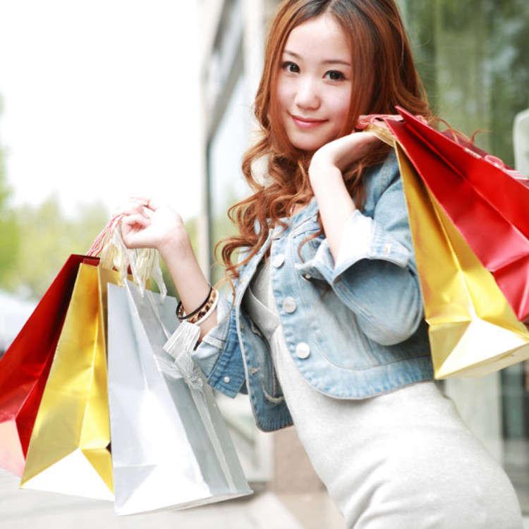 想買的東西有一大堆!便利的購物日文短句