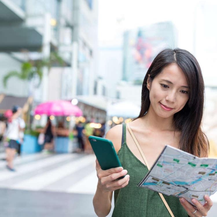 玩遍日本各地!觀光時可以使用的日文短句