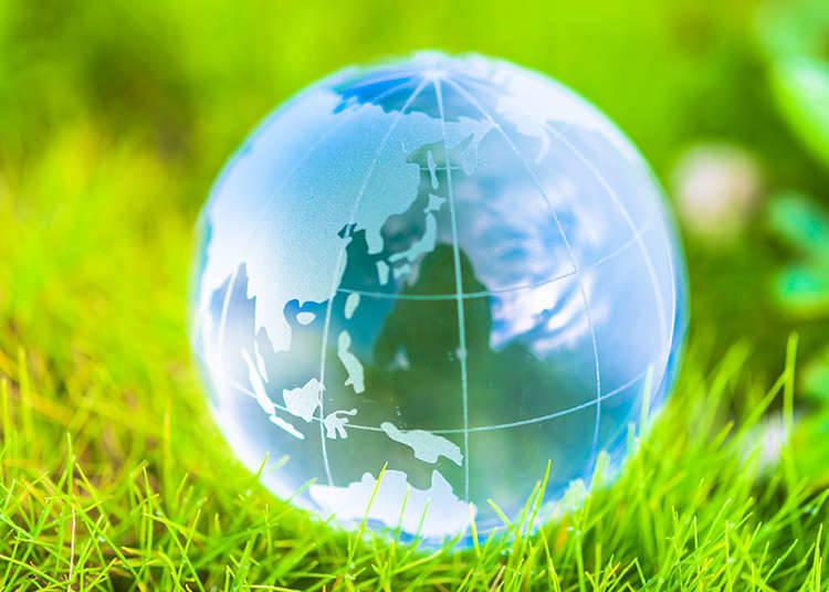 Empat Musim Terjadi sebagai Akibat Kemiringan Bumi!?