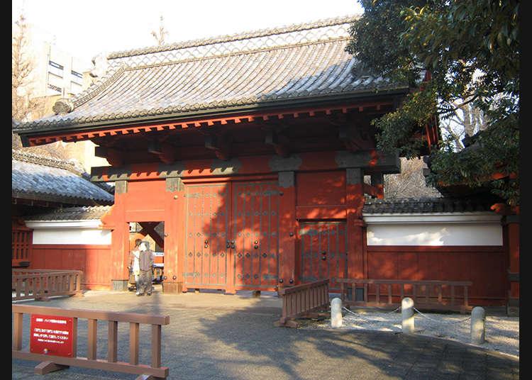 江戸の武家屋敷