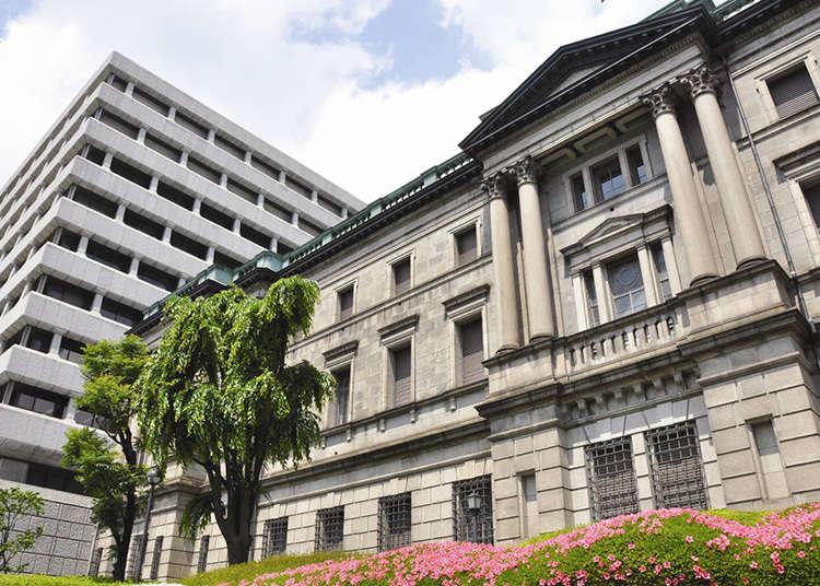 Kingo Tatsuno's Architecture