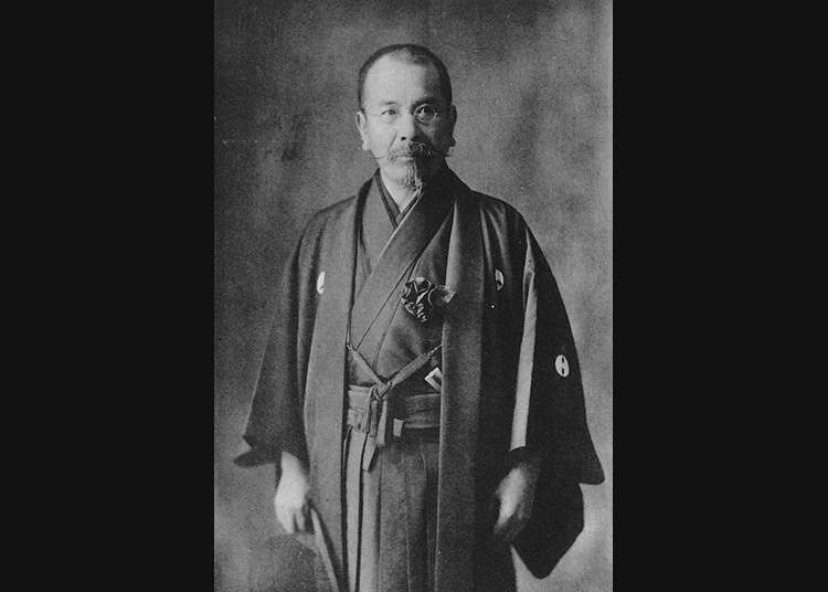 The Pioneer of Japanese Architecture