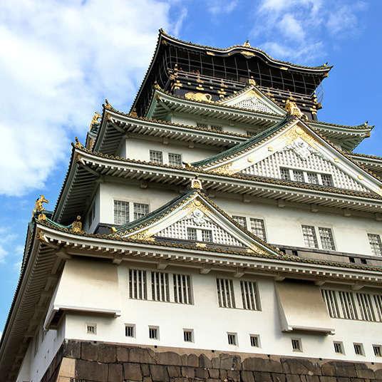 Jyoukaku (Istana)