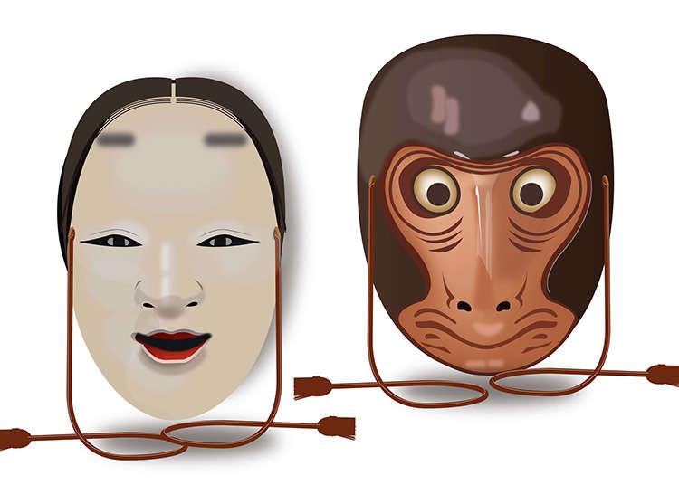 Nougaku (ละครโน)