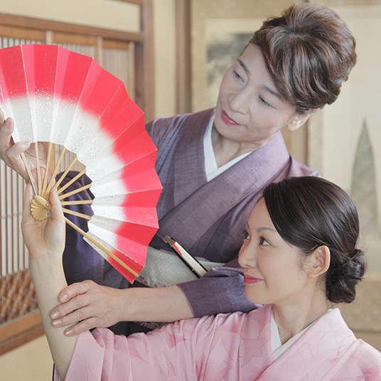 Geidō - Menghargai Kesenian