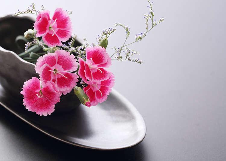 อิเคะบะนะ (ประเพณีการจัดดอกไม้แบบญี่ปุ่น)