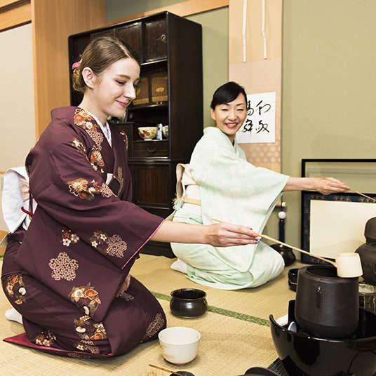 深度日本文化,茶道的歷史與魅力