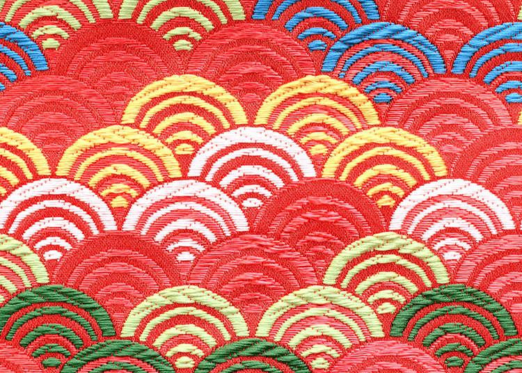 日本の染織の歴史