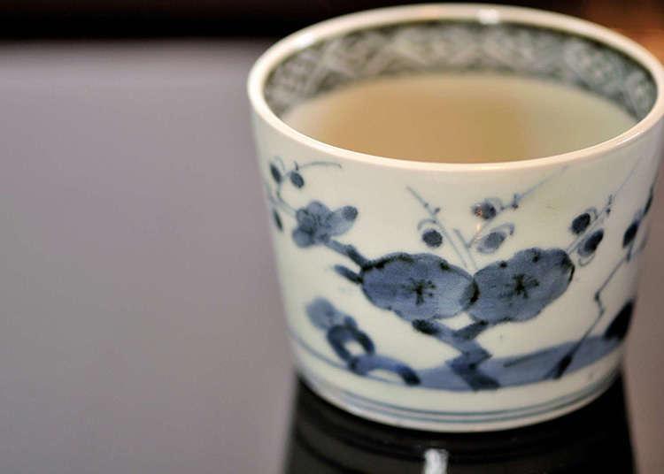 日本瓷器的歷史