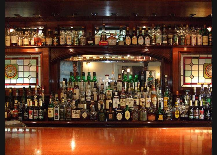 Pub・酒吧