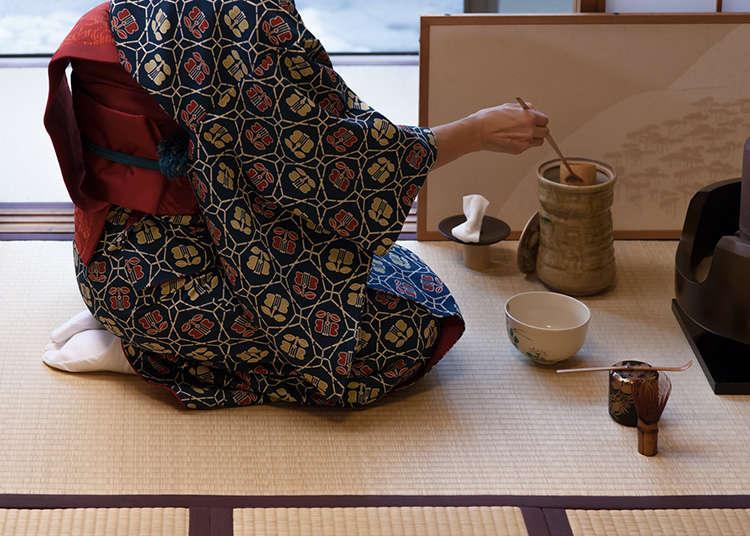 Merasakan Pengalaman Budaya Jepang