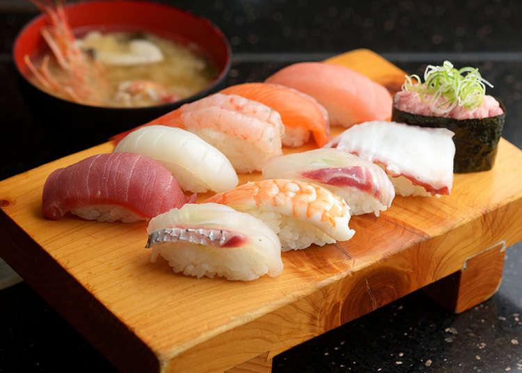 Masakan Jepang dan Ryotei
