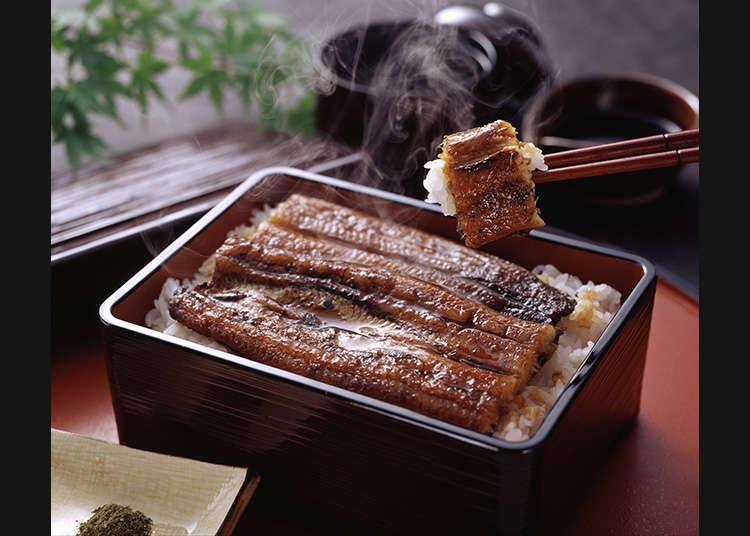 A Guide to Japanese Grilled Eel: Unagi no Kabayaki