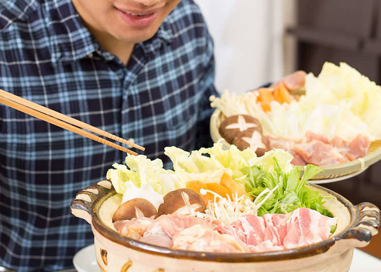 Nabe-Bugyo: The Master of the Hot Pot!