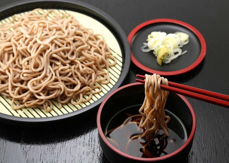 【美食資訊】日本代表性美食是什麼?到日本旅遊千萬別錯過!