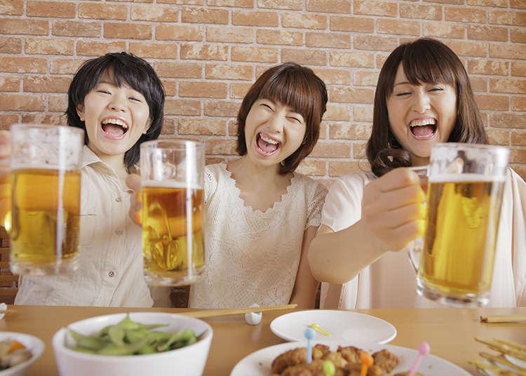 Izakaya (Japanese Pub)