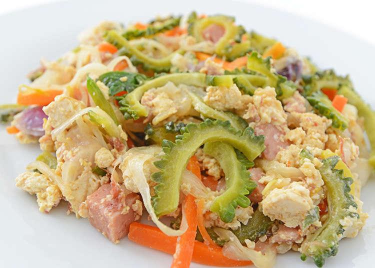 Masakan Okinawa