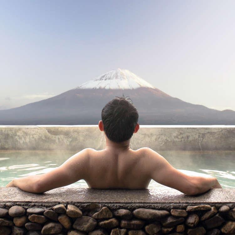 Budaya ofuro di Jepun dan cara penggunaannya