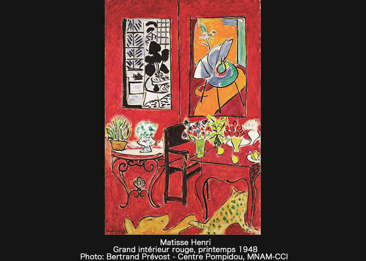 """""""งานแสดงผลงานชั้นยอดของ Pompidou Centre"""""""