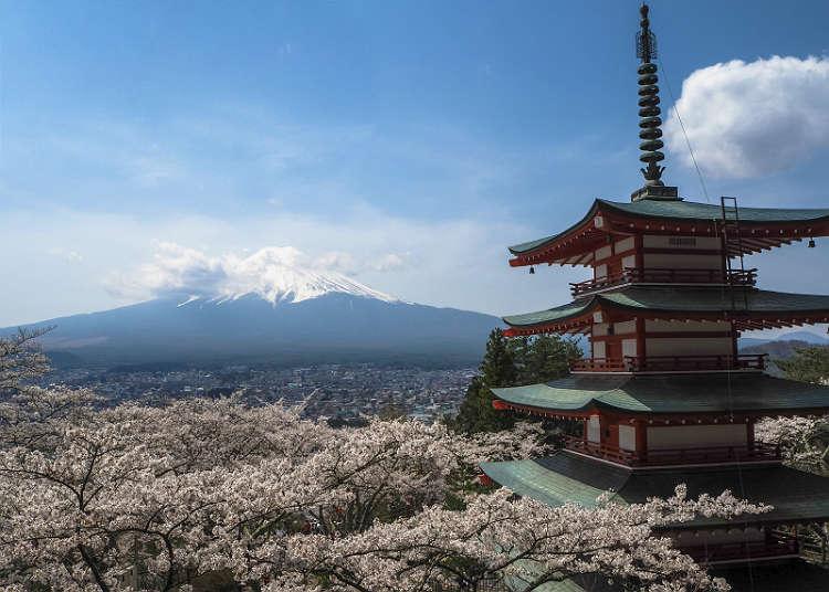 Warisan Budaya di Jepang