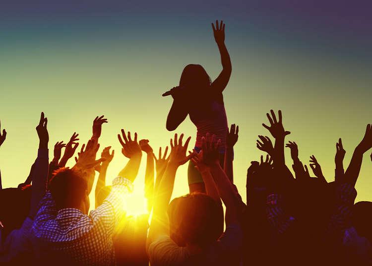 Muzik dan konsert