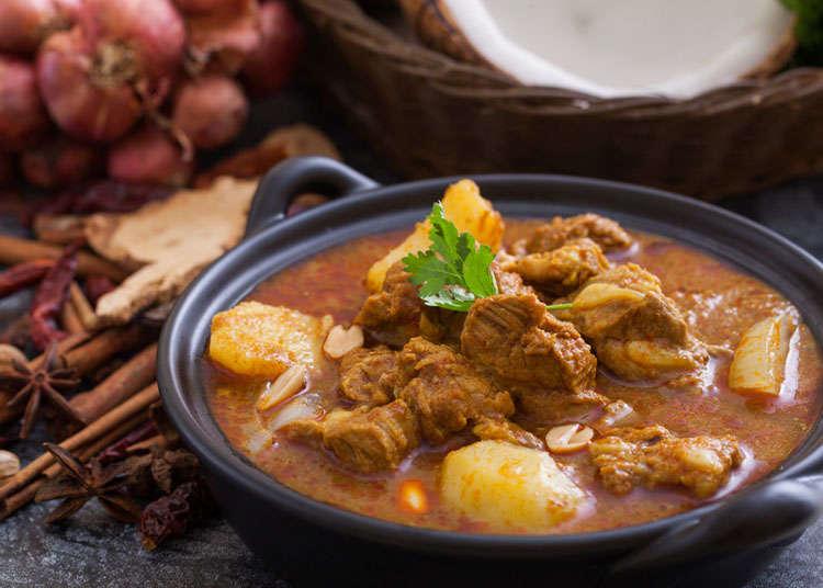 Kuliner Berbagai Macam Negara