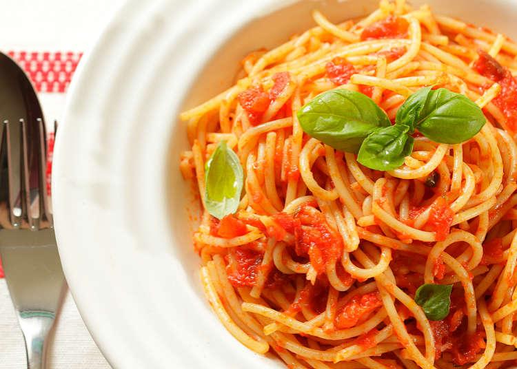 Makanan Itali