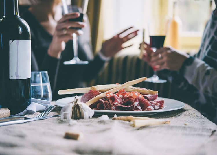 法国料理的历史