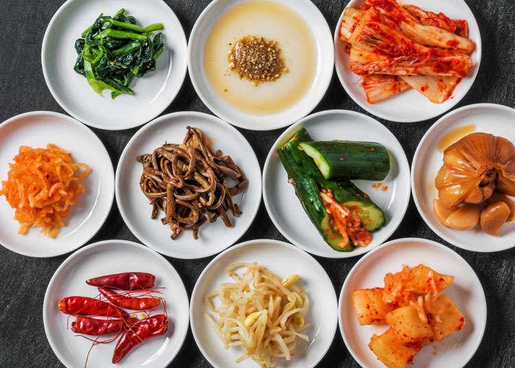 日本韩式拌饭的历史