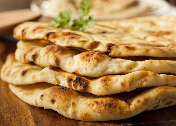 Roti Naan