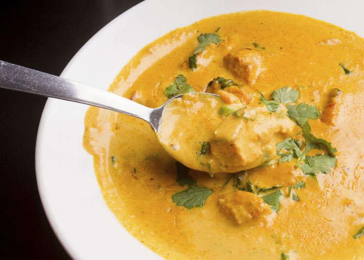 Masakan Nepal
