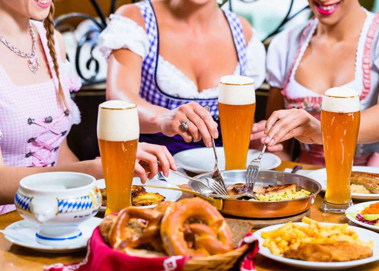 Masakan Jerman