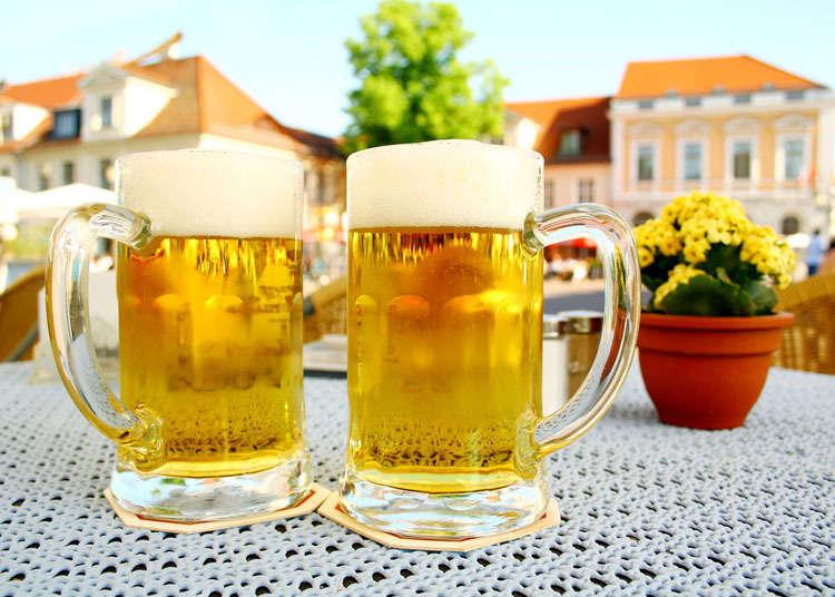 เบียร์เยอรมัน
