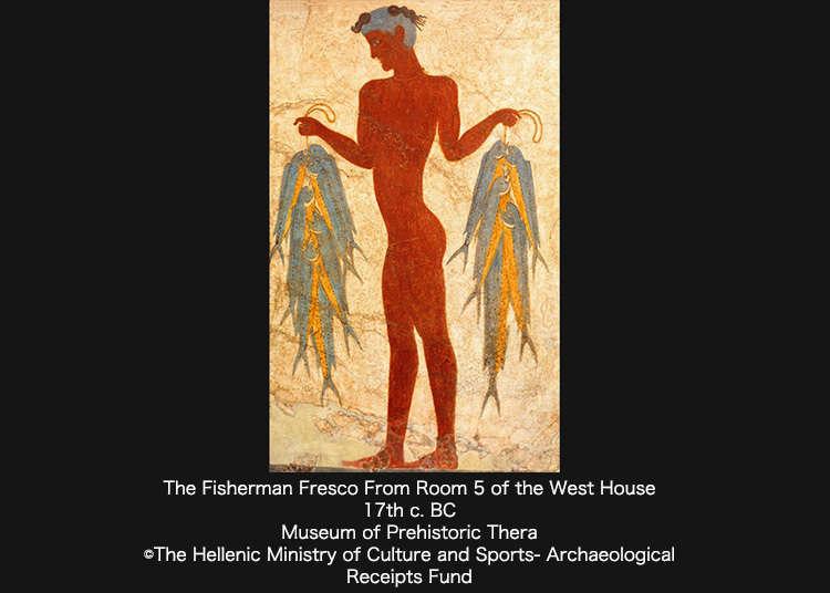 特別展「古希臘 穿越時空之旅」