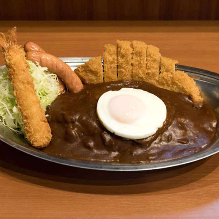 Battle of The Spices! Akihabara's Best Curry Restaurants