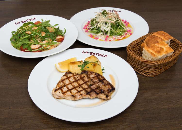 """有名的日本""""第一难订位""""餐厅"""