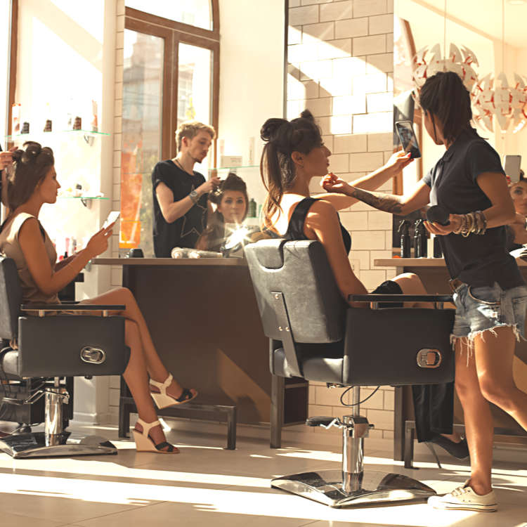 Tokyo's Seven Most Stylish & International Hair Salons
