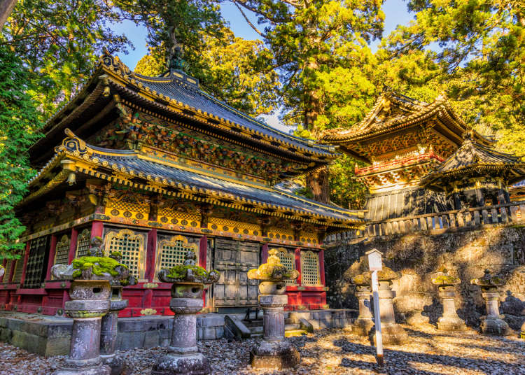 A Journey to Nikko's World Heritage: Toshogu Shrine