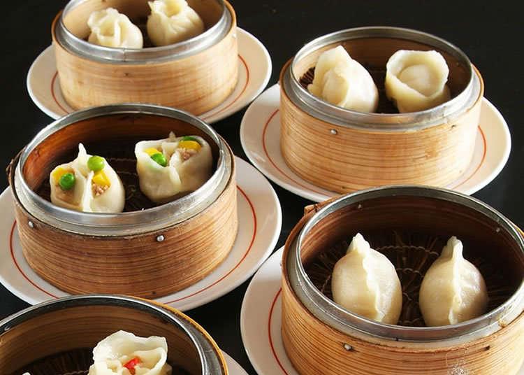 被誉为中国当地首屈一指的老边饺子