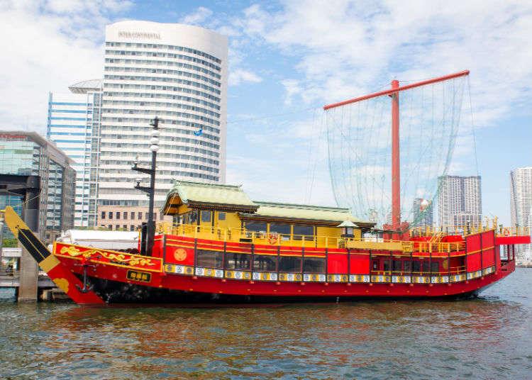Gozabune – The Ships of the Shoguns