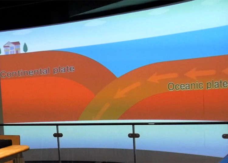 プレートや断層:地震の本質