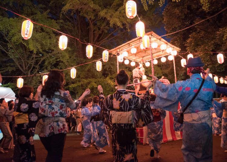 赤坂冰川祭