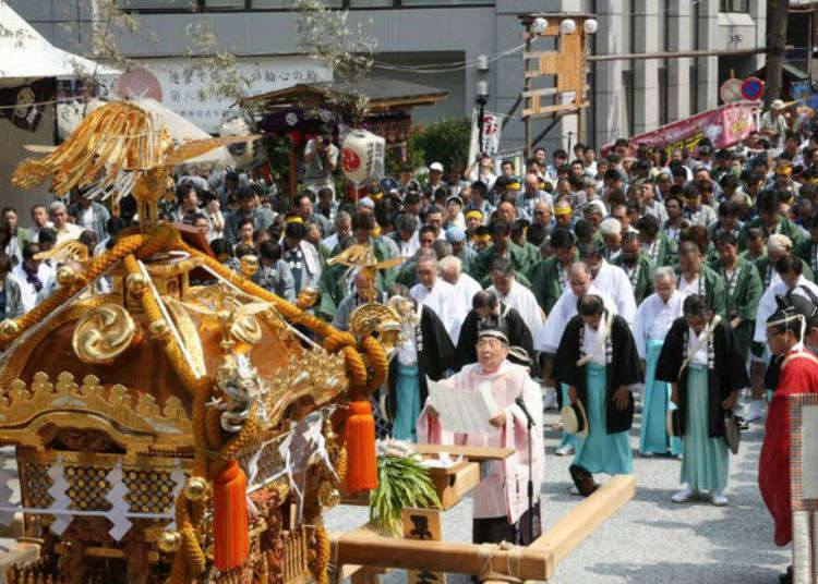 DALADALA祭