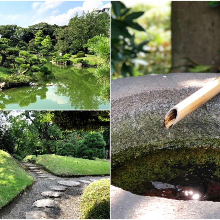 Kiyosumi-Shirakawa: A stroll in the old Tokyo