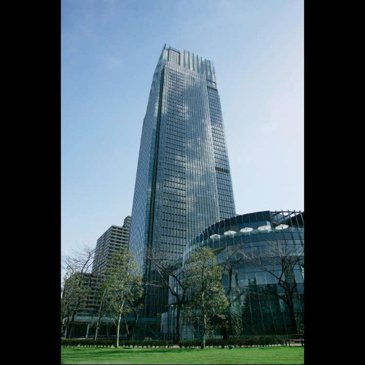 东京中城的5处推荐景点