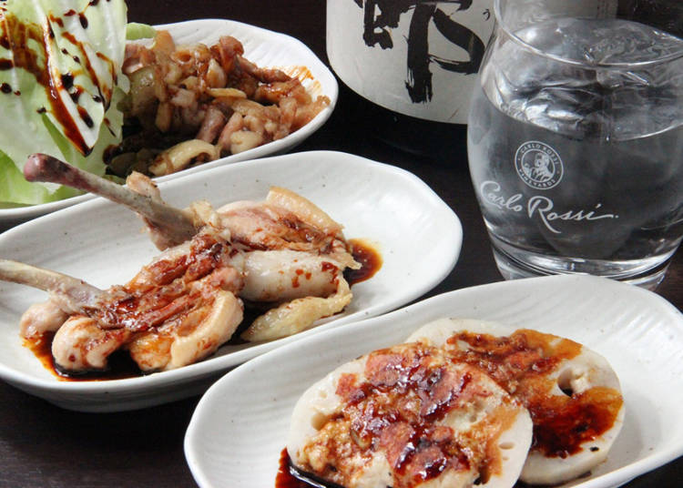 Savoring the Local Delights of Imabari