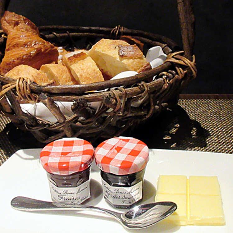 超美味的麵包!值得推薦的飯店自助早餐
