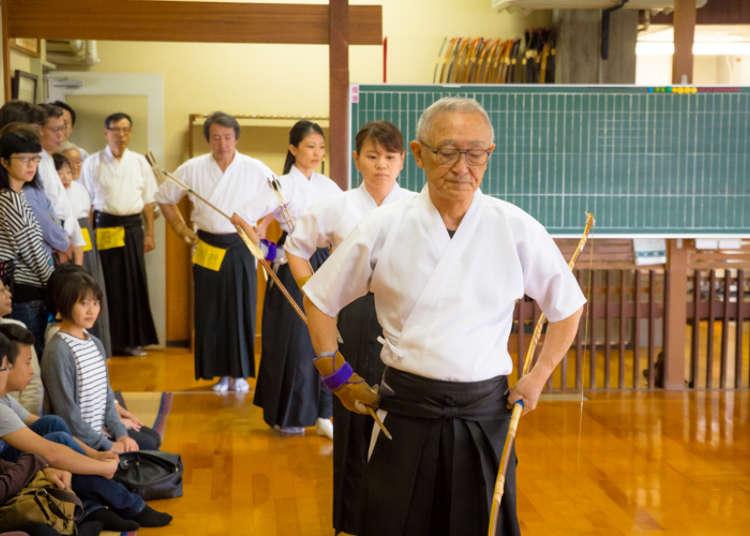 The Meguro International Friendship Association (MIFA)