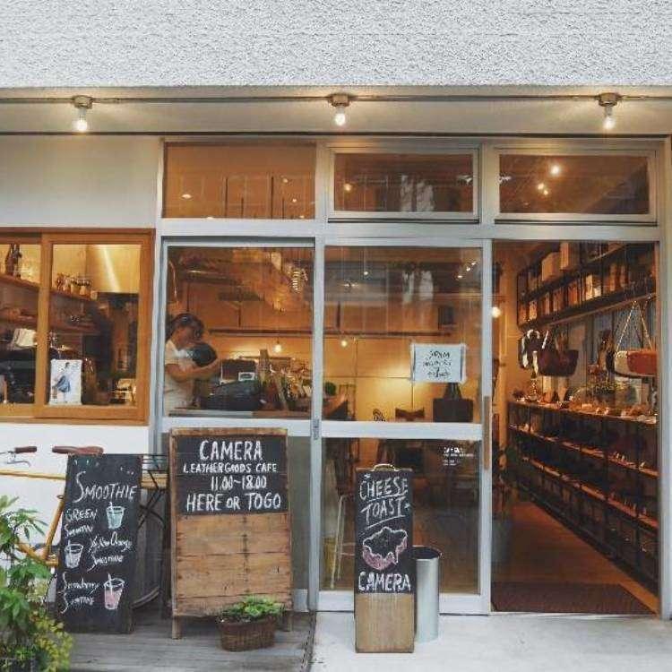 도쿄 뒷골목 산책! 장인의 거리 '쿠라마에(蔵前)'의 개성 넘치는 가게 소개